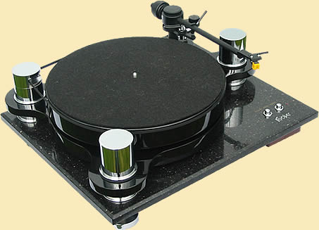 Replay Turntable